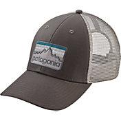 Patagonia Men's Line Logo Badge LoPro Trucker Hat
