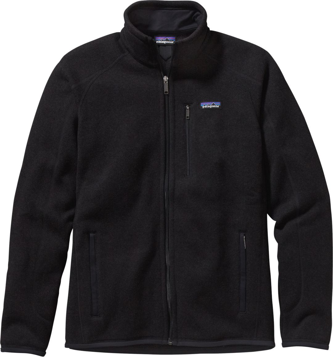7a90af5916ee95 Patagonia Men's Better Sweater | Best Price Guarantee at DICK'S