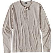 Patagonia Men's Daily Henley Long Sleeve Shirt