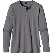 Patagonia Men's Daily Henley Long Sleeve Shirt