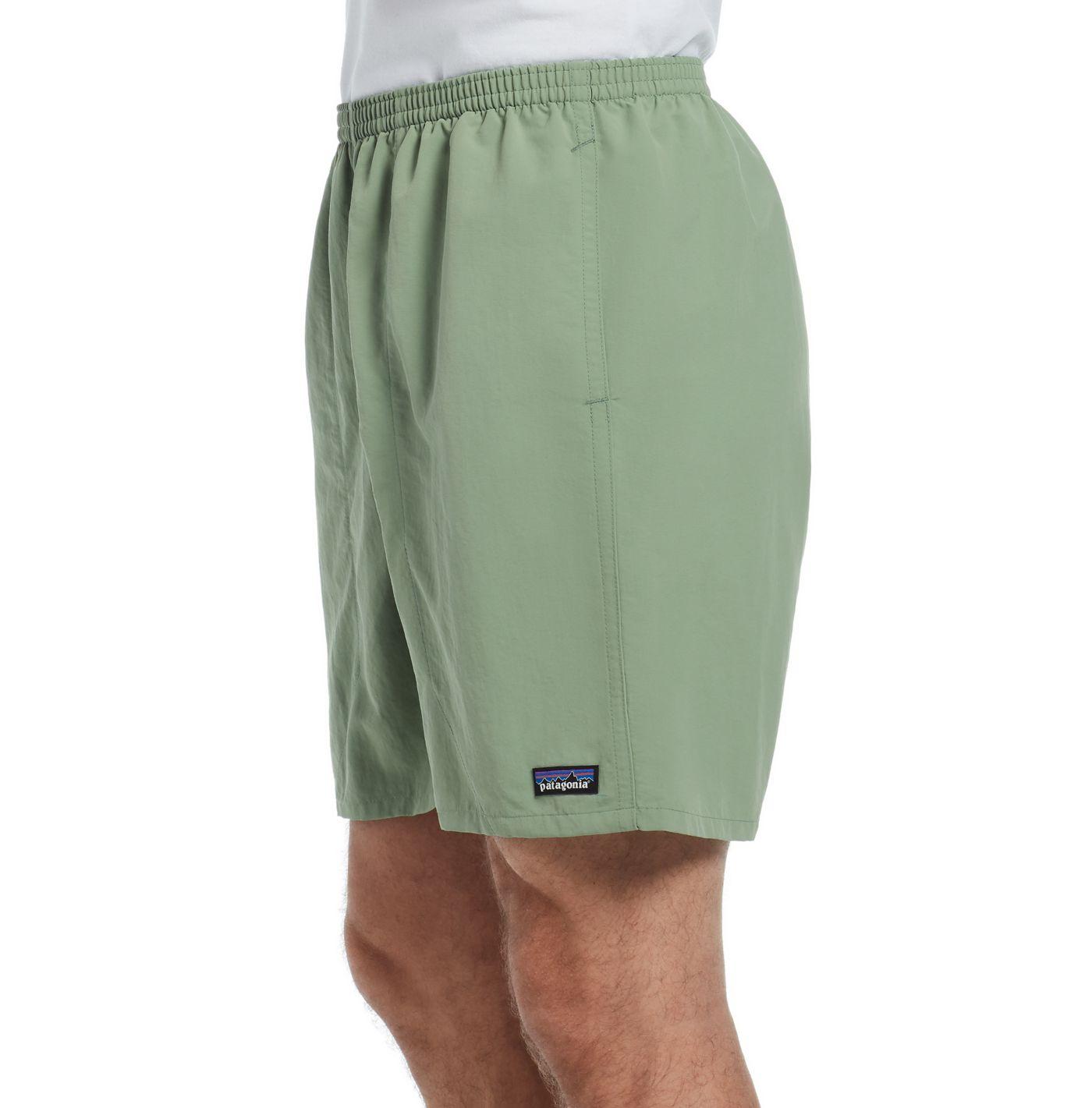 "Patagonia Men's Baggies 7"" Shorts"