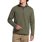 95cf83adb508 Product Image · Patagonia Men s Better Sweater 1 4 Zip Fleece Pullover