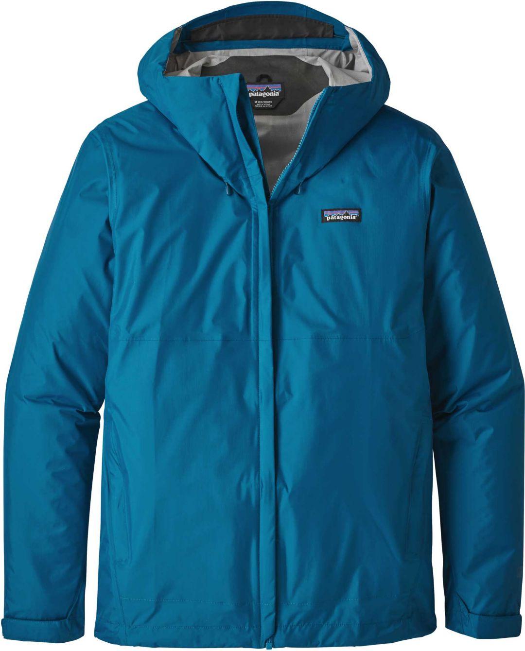 fd28ec66f6ed1 Patagonia Men's Torrentshell Shell Jacket