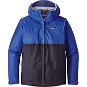 Patagonia Men's Torrentshell Shell Jacket
