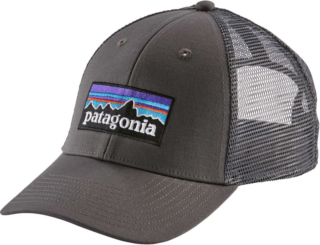 be4a23049 Patagonia Men's P-6 LoPro Trucker Hat
