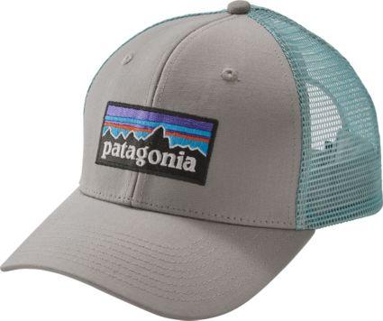 d4f47925e9907 Patagonia Men s P-6 Trucker Hat