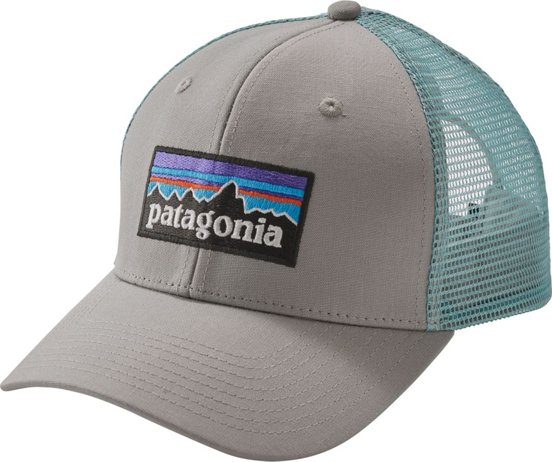 502ccdce3 Patagonia Men's P-6 Trucker Hat