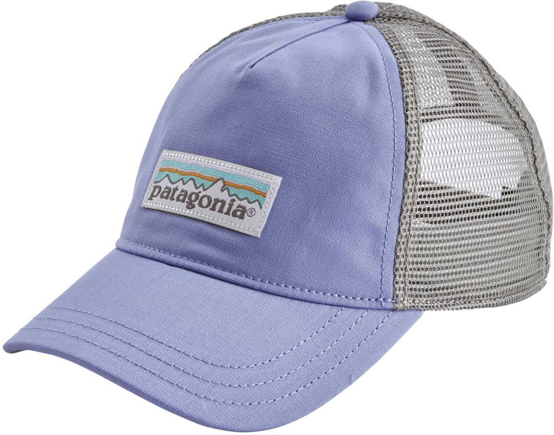912f594b Patagonia Women's Pastel P-6 Label Layback Trucker Hat | DICK'S ...
