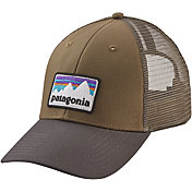 Patagonia Men's Shop Sticker Patch LoPro Trucker Hat