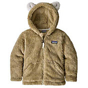 Patagonia Toddler Furry Friends Hoodie