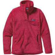 Patagonia Women s Re-Tool Snap-T Fleece Pullover  ff2fe8b02b