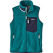 Patagonia Women's Classic Retro-X Fleece Vest