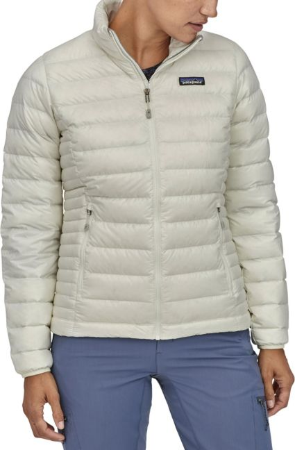 06239ab9728316 Patagonia Women's Down Sweater Jacket | DICK'S Sporting Goods