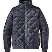 Patagonia Women's Prow Bomber Down Jacket