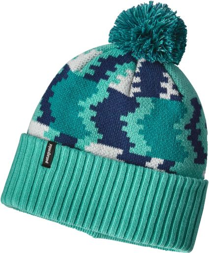 b2721a68311 Patagonia Women s Powder Town Beanie Hat. noImageFound