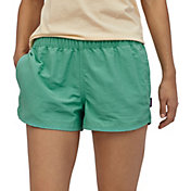 "Patagonia Women's Barely Baggies 2.5"" Shorts"
