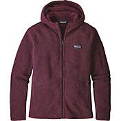 Patagonia Women's Better Sweater Full Zip Hoodie