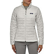 Patagonia Women's Nano Puff Insulated Jacket