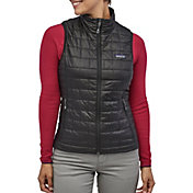 Patagonia Women's Nano Puff Insulated Vest