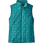 Patagonia Women's Nano Puff Insulated Vest