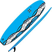 Perception by Boardworks Jetty 9 Stand-Up Paddle Board with Paddle