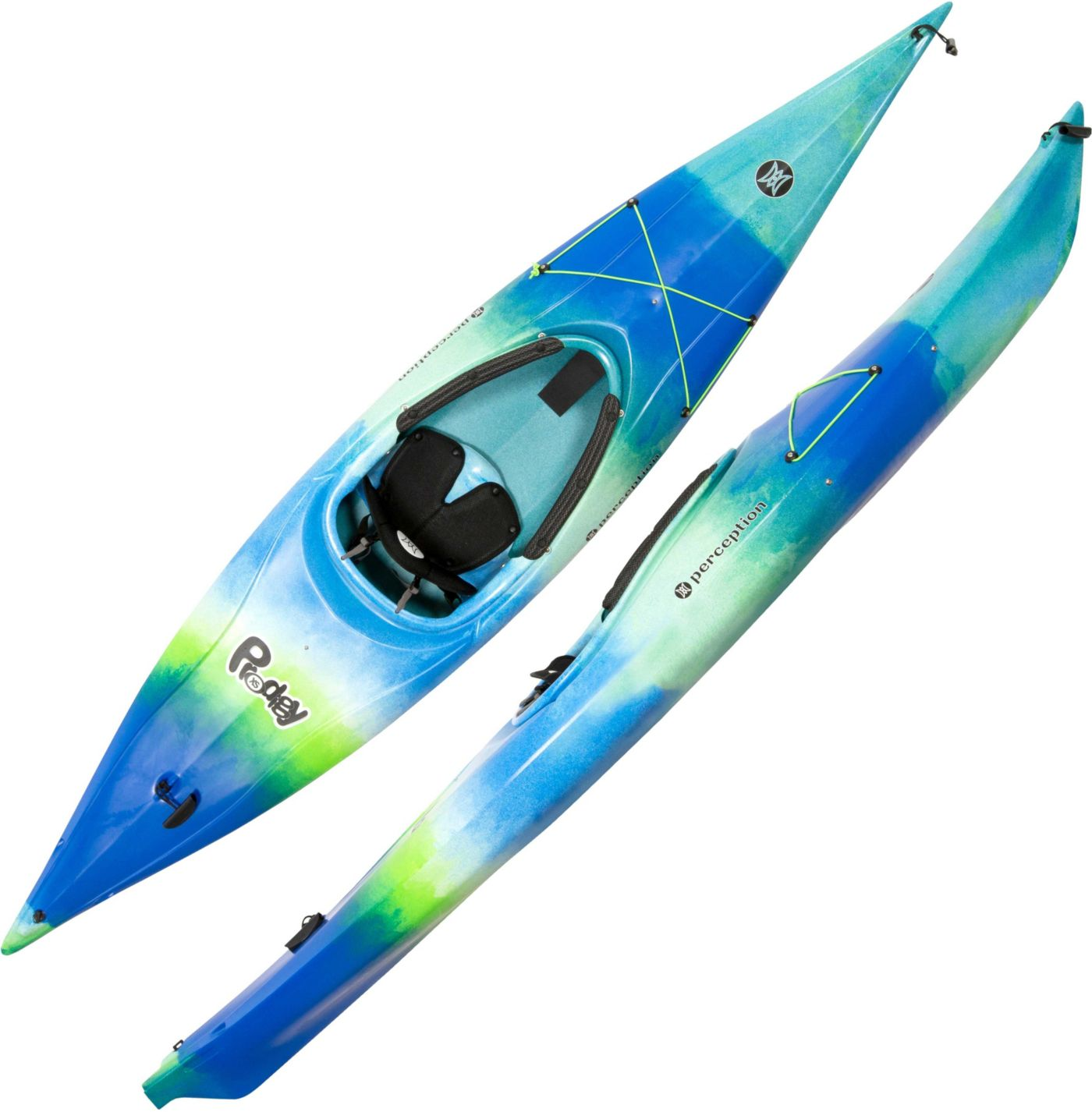 Perception Prodigy XS 10.0 Kayak