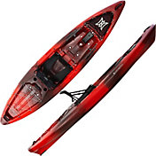 Perception Pescador Pro 12 Angler Kayak