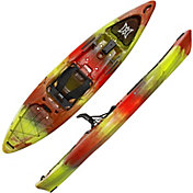Perception Pescador Pro 12.0 Angler Kayak