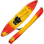 Perception Tribe 115 Kayak