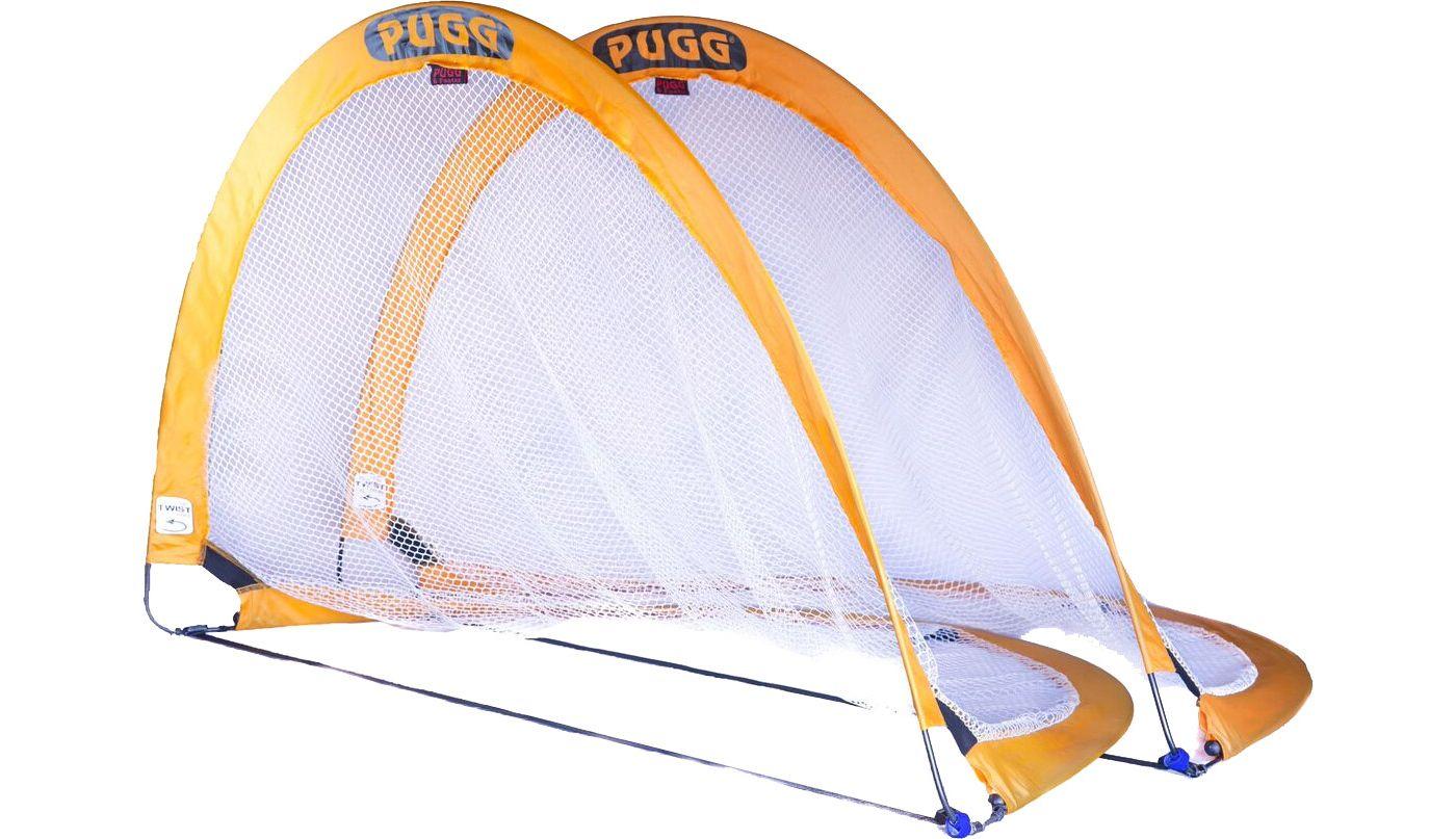 Pugg 6' Portable Training Soccer Goal Set