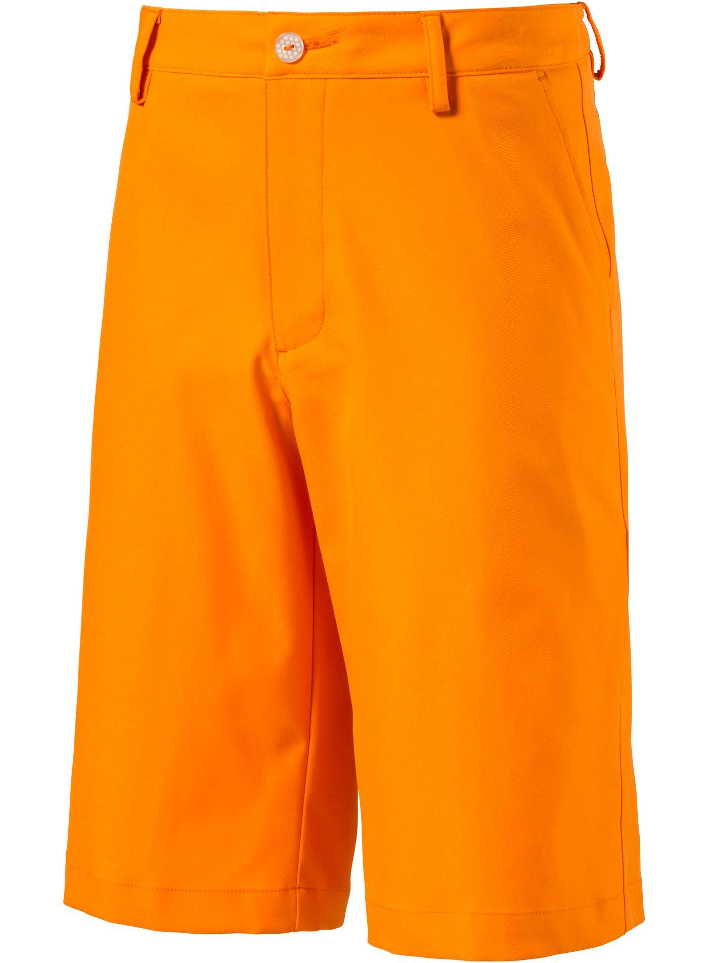 PUMA Boys' Pounce Golf Shorts