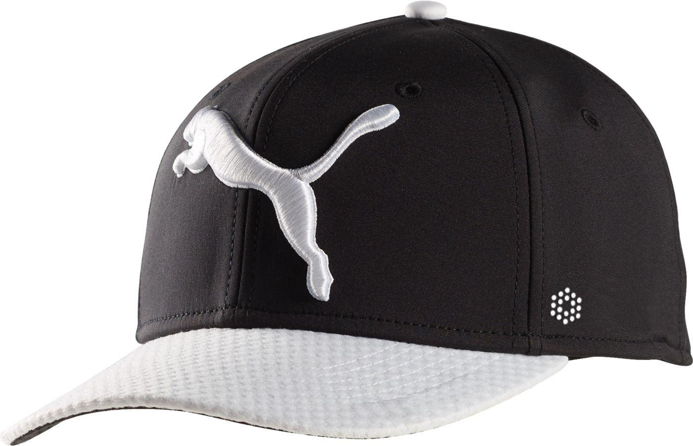 PUMA Golf Disc Hat