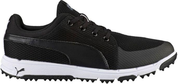 outlet store dbfa4 d0afb PUMA Men's Grip Sport Tech Shoes