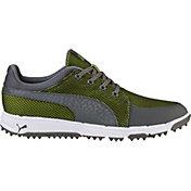 PUMA Men's Grip Sport Tech Golf Shoes