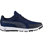 PUMA Men's Grip Sport Tech Golf Shoes