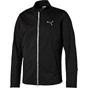 PUMA Men's PWRWARM Wind Golf Jacket