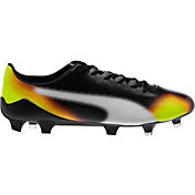 PUMA Men's evoSPEED SL-S II Graphic FG Soccer Cleats