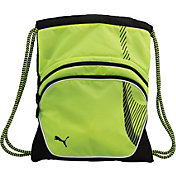 PUMA Formation Soccer Ball Cinch Backpack