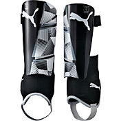 PUMA Adult Impact Soccer Shin Guards