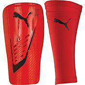 PUMA Adult Power Protect Soccer Shin Guards
