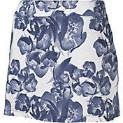 PUMA Women's Bloom Knit Golf Skort