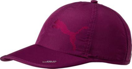 PUMA Women's Tech Lite Hat