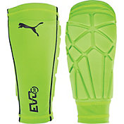 PUMA Youth evo360 Protect Soccer Shin Sleeves