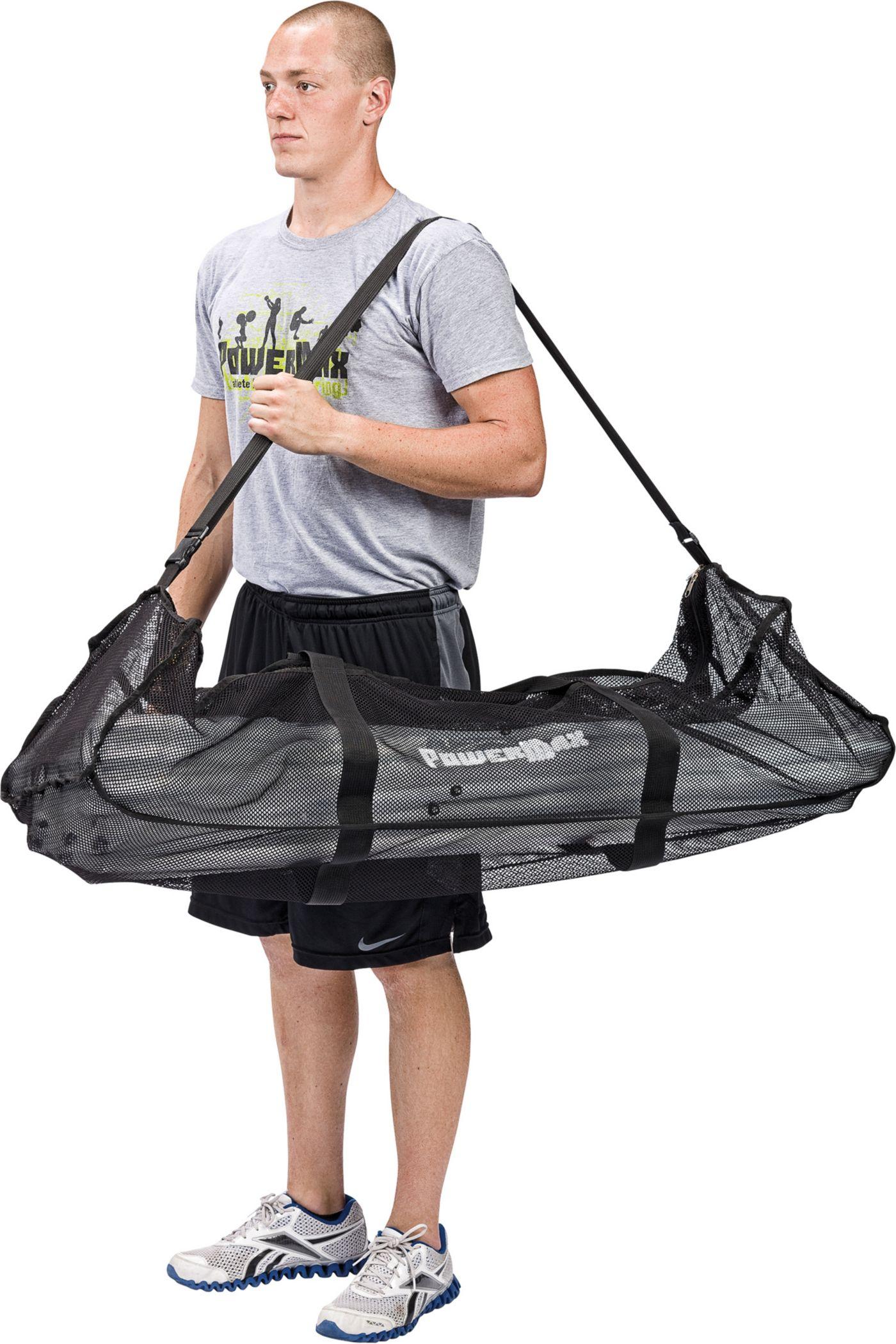PowerMax Versa Hurdle Bag