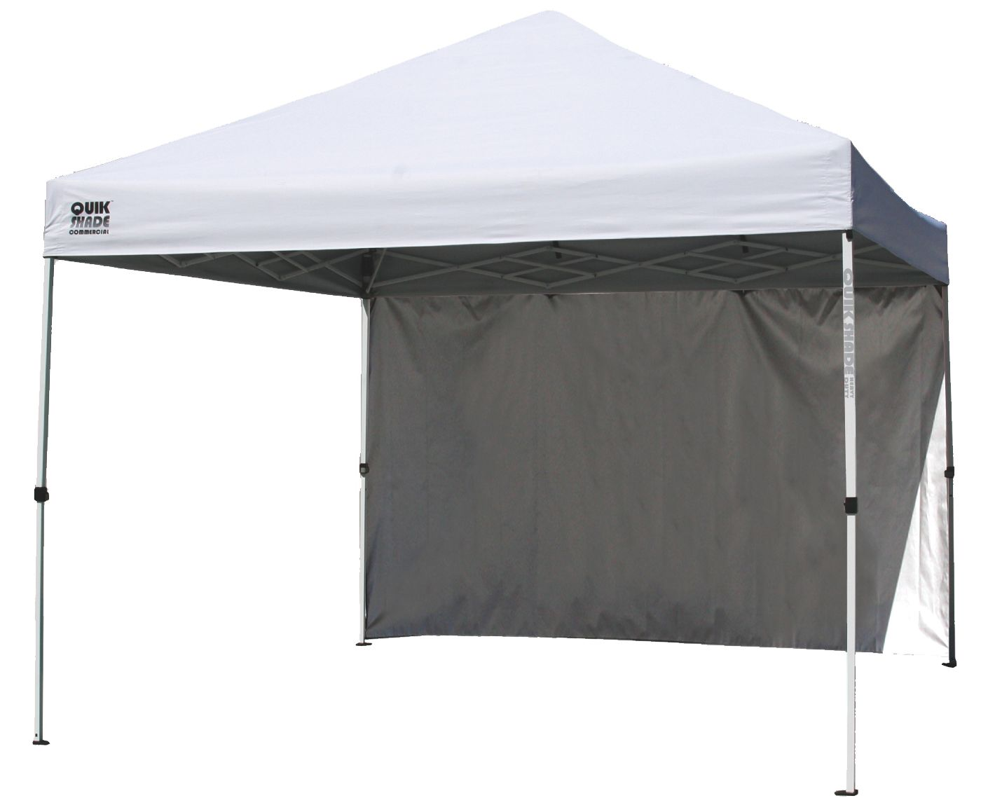 Quik Shade Canopy Wall Panel