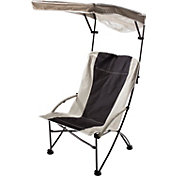 Quik Shade Pro Comfort High Folding Chair