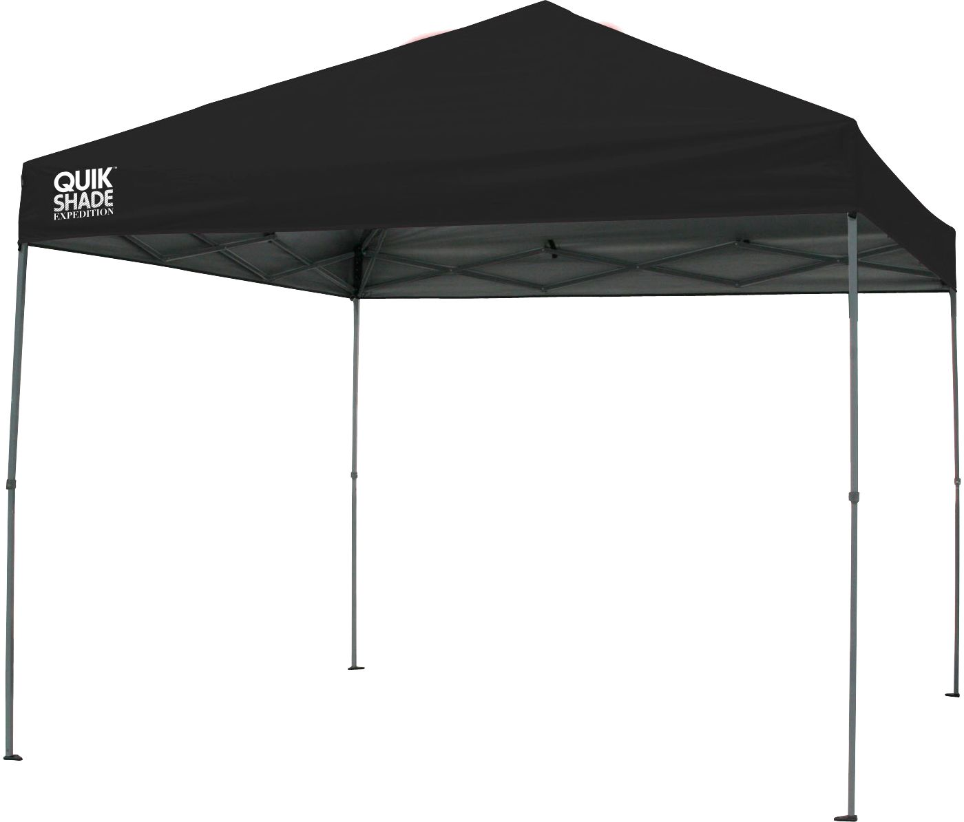 Quik Shade 10' x 10' Expedition 100 Instant Canopy