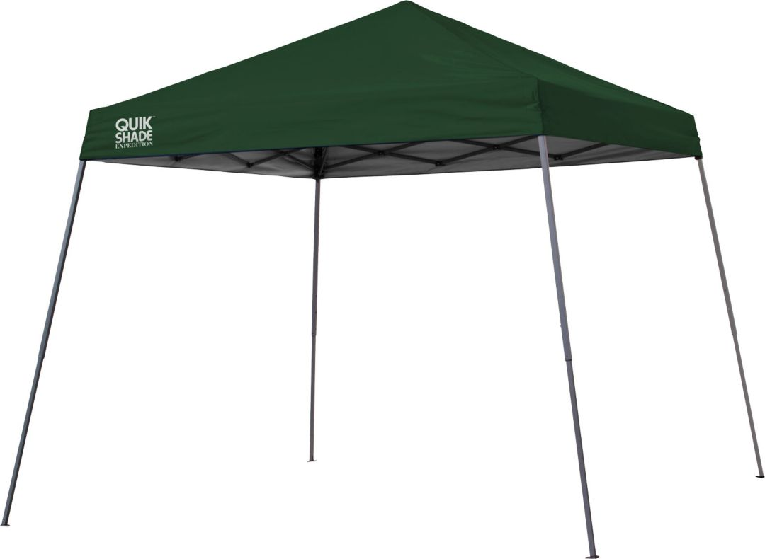 Quik Shade 10' x 10' Expedition 64 Instant Canopy