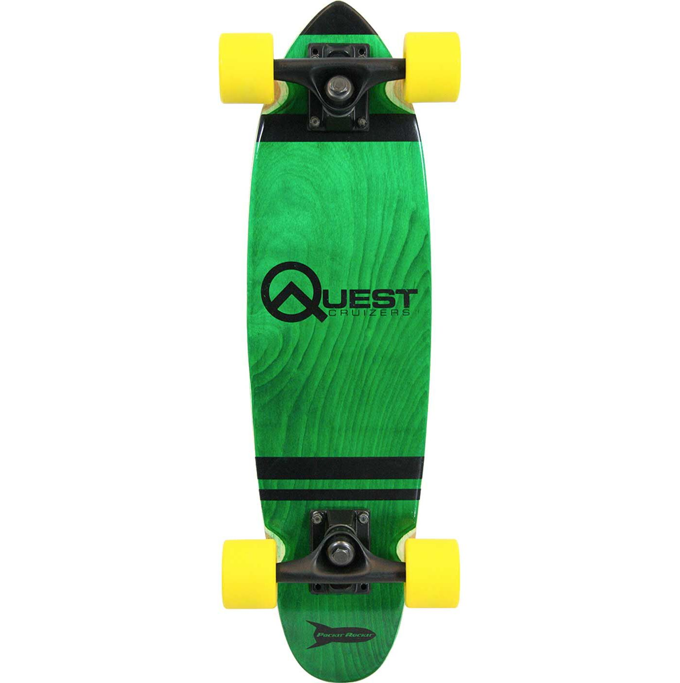 Quest 24'' Pockit Rockit Skateboard