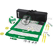 Quest Club Level Volleyball/Badminton Combo Set